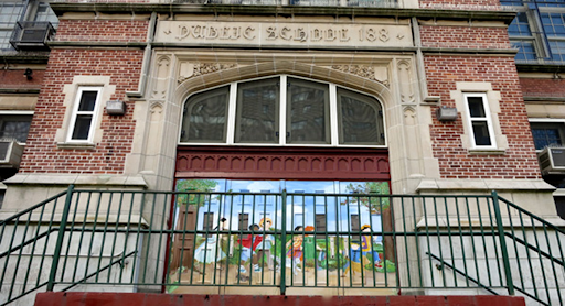 PS 188 The Island School deserves a place among the best NYC schools.
