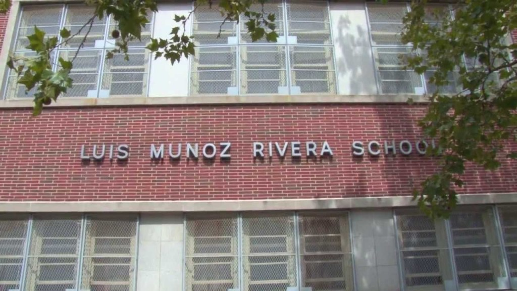 Take a closer look at Luis Munoz Rivera School's test scores: you might be surprised at what you find. It's one of the top NYC schools.
