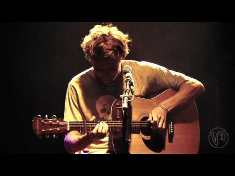 Ben Howard - Old Pine - YouTube