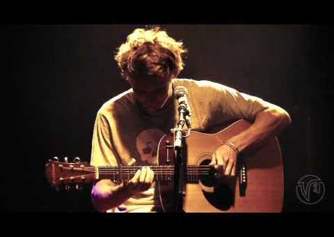 Ben Howard – Old Pine – YouTube