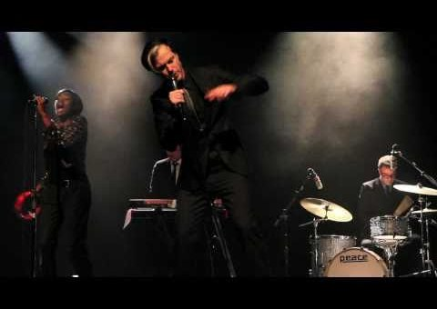 Fitz And The Tantrums – Breaking The Chains Of Love (live)