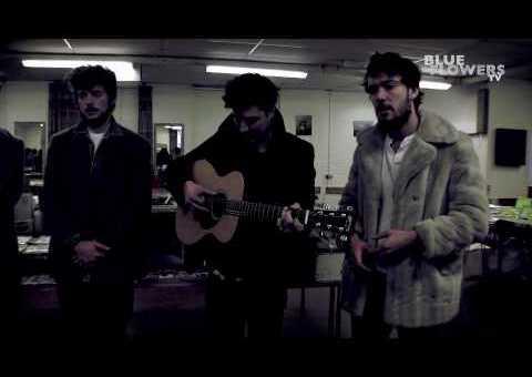 Mumford & Sons – Timshel