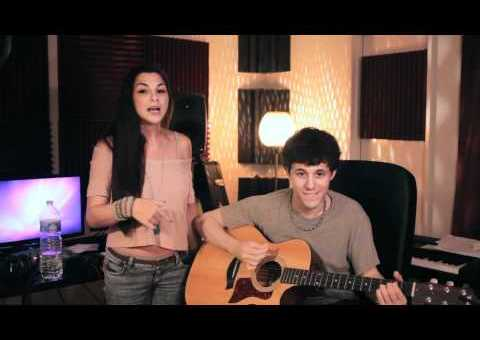 Olivia Noelle feat. Kurt Hugo Schneider – It Boy (Jason Derulo Cover)