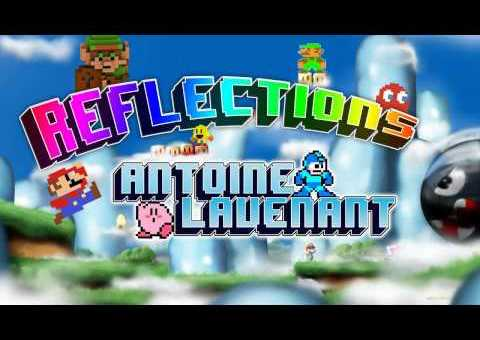Antoine Lavenant – Reflections