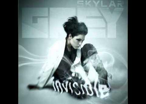 Skylar Grey – Invisible