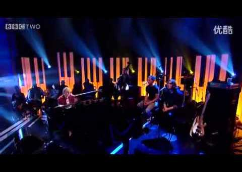 Tom Odell – Another Love (live on 'Later with Jools Holland')
