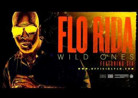 Flo Rida feat. Sia – Wild One
