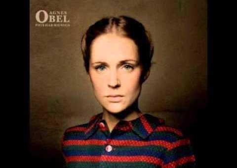 Agnes Obel – Riverside