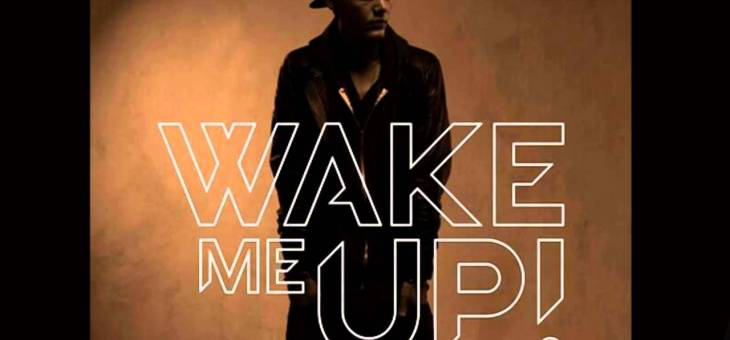 Avicii feat. Aloe Blacc – Wake Me Up