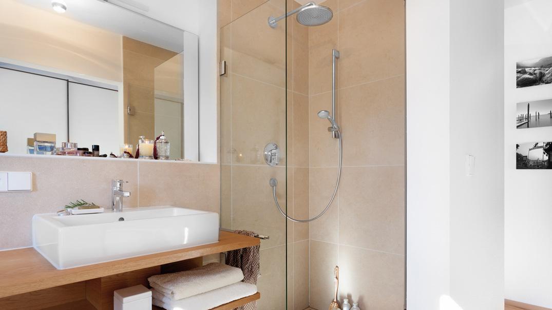 Regendusche  Wellness fr das Badezimmer  SchwoererBlog