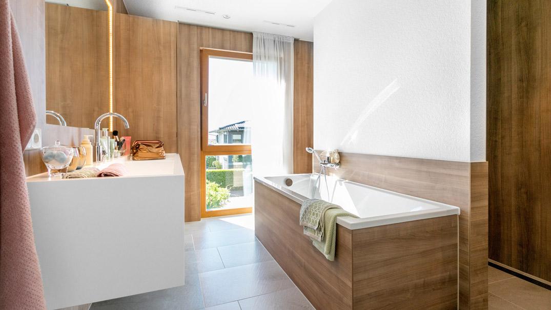 So gestalten Sie Ihr modernes Badezimmer in 2019