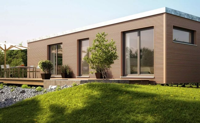Tiny House Bauen Wie Baut Man Ein Minihaus