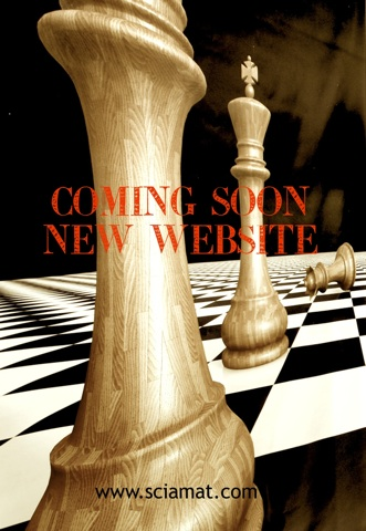 new website, coming soon!