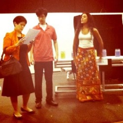 Mother, Michael & Suzann