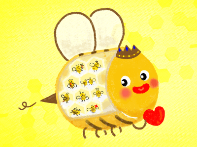 Bee Our Friend! 12 Fun Facts About Bees