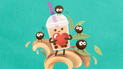 Bubble Tea: The Drink that Makes our Heart Go Boba-boba