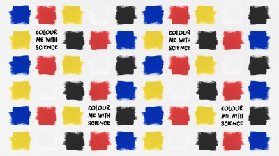 Colour me with Science