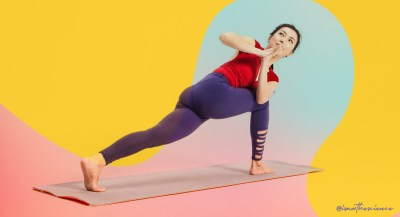 ISTS Asks: What can yoga do for you?