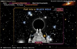 Hubble_BlackHole