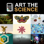 Art the Science blog