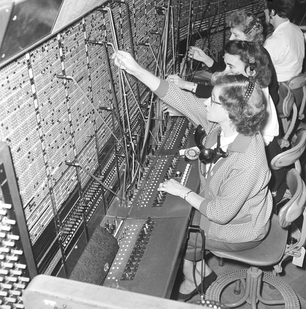 Operators Operating Operationally