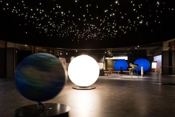 Partnerships Transforming Museum Science