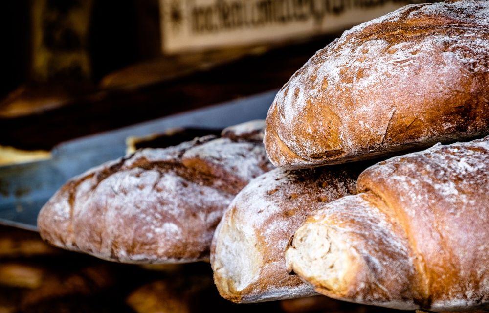Un recorrido por los panes más populares del mundo