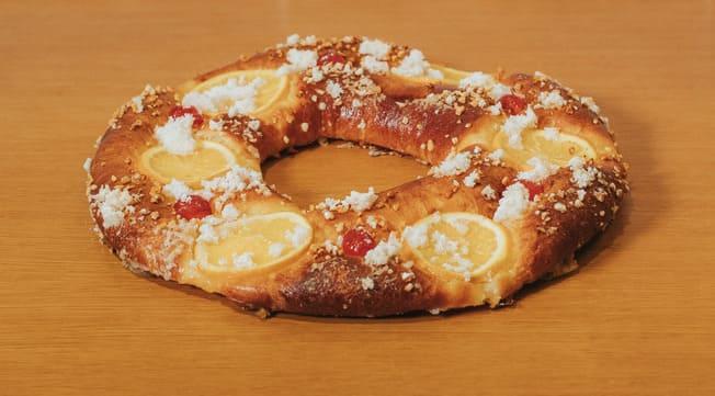 ¿Cuáles son los 10 dulces navideños más típicos de España?