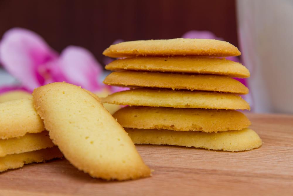 Las masas de galletas que tienes que conocer