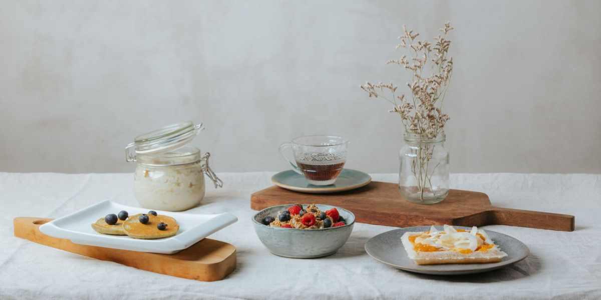 Desayunos veganos: Conoce los beneficios que puede conllevar cambiar tu desayuno