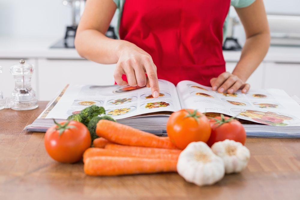 Consejos para aprender a cocinar desde cero