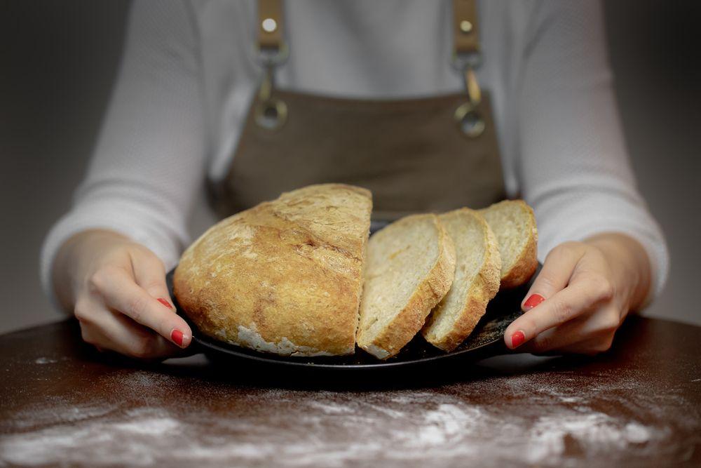Pan artesano, respeto por la tradición
