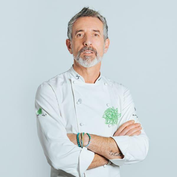 Conoce a Pepe Solla, chef y propietario del restaurante Casa Solla