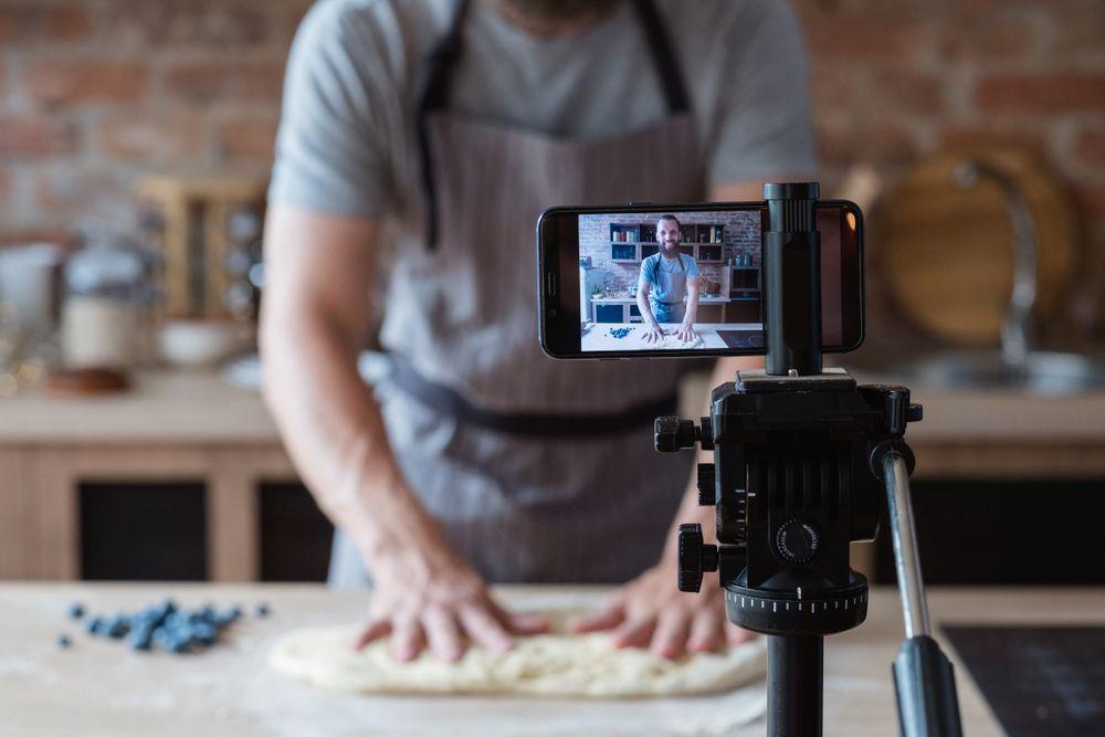 ¿Qué contenidos visuales necesita la estrategia de marketing de tu restaurante?
