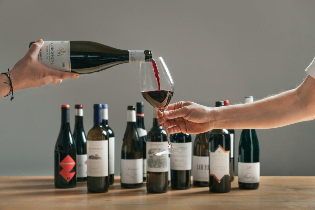 Llego la hora de aprender de vinos: Introducción y Cata de las Principales Variedades
