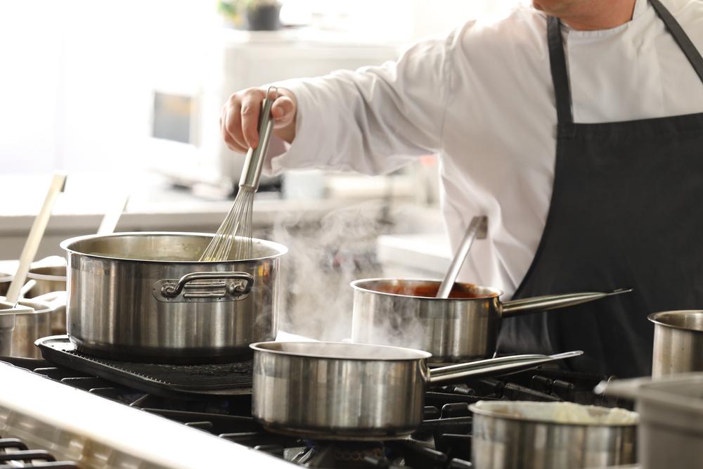 Qué son las técnicas culinarias