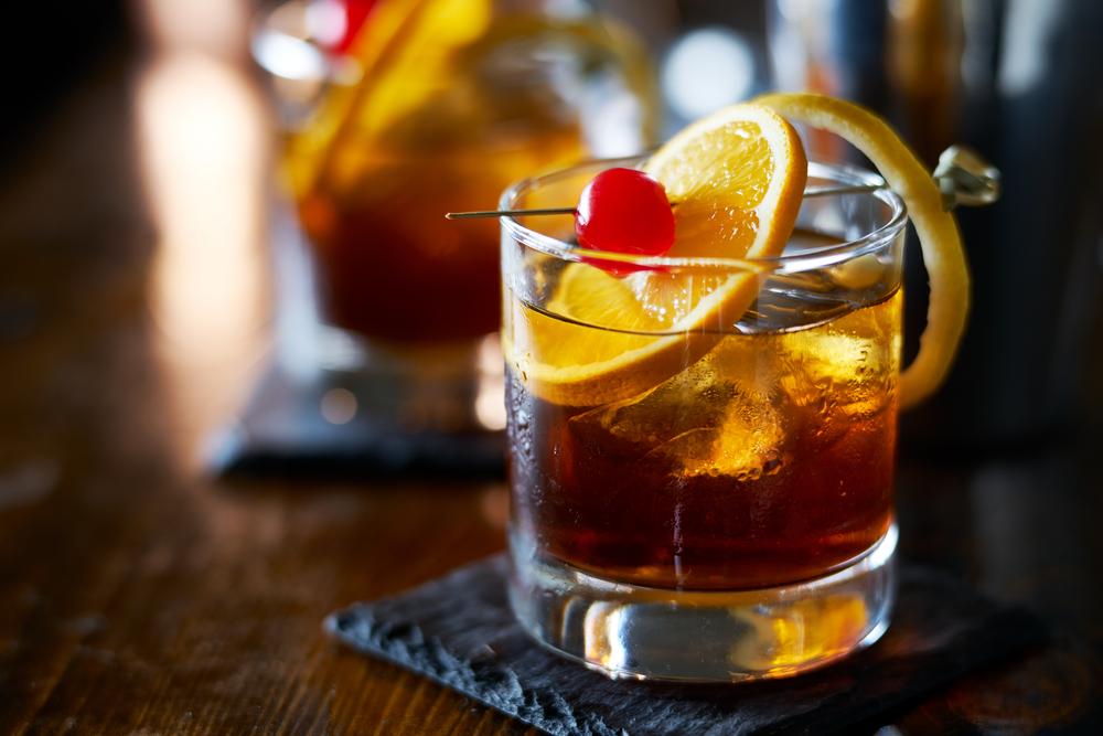 Old Fashioned, un tributo al cóctel más antiguo