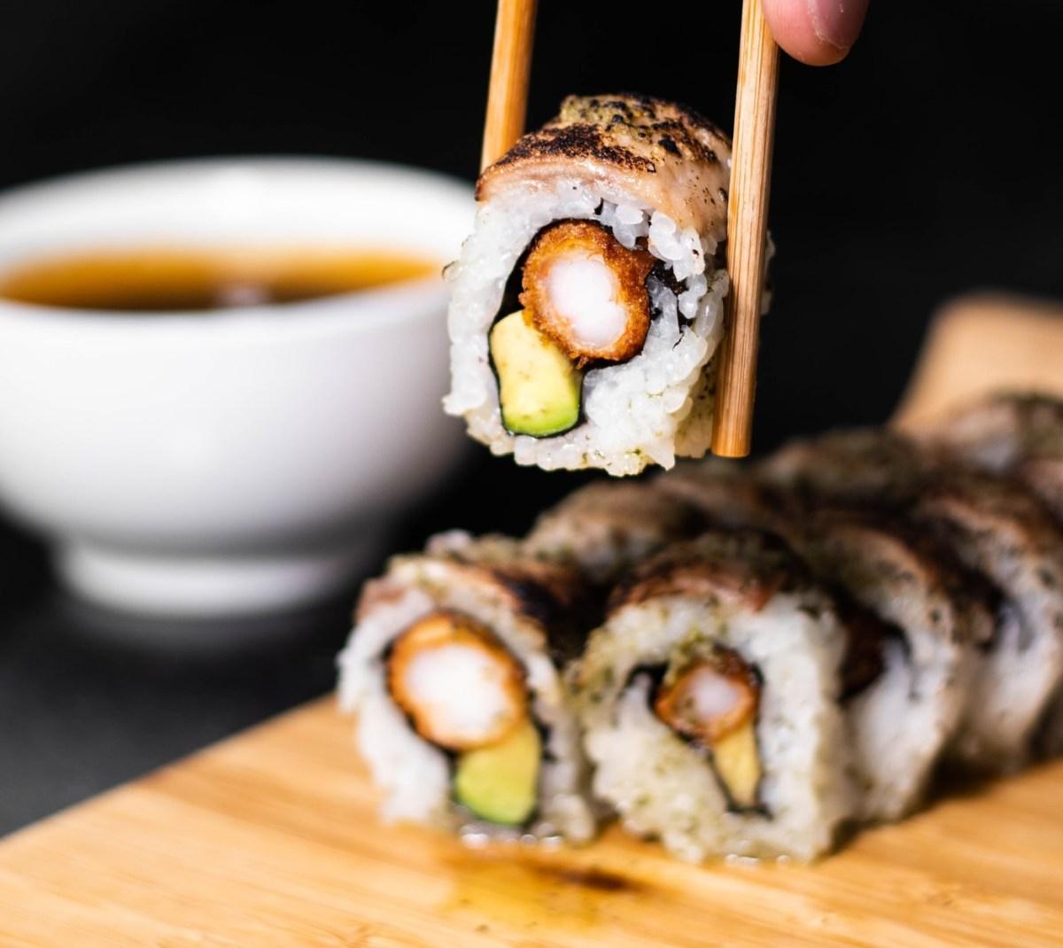Historia de la Cocina Nikkei