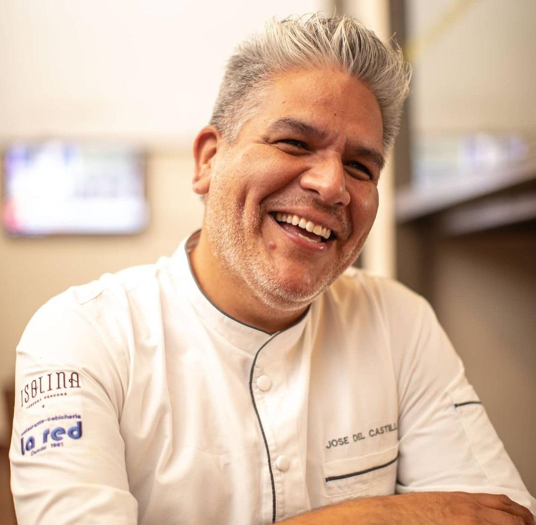 La cocina democrática e inclusiva de José del Castillo