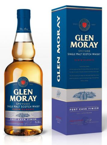Glen Moray Port
