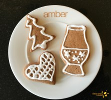 A Christmas gingerbread recipe with a whisky twist - Scotch Whisky Experience blog