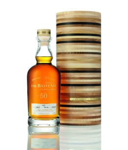 The Balvenie 50yo Cask 4570 70cl box and bottle.jpg