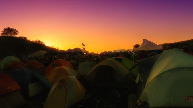 Ask the Expert: Interpreting Camping merit badge Requirement