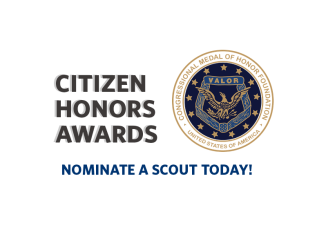 Citizen Honors Awards