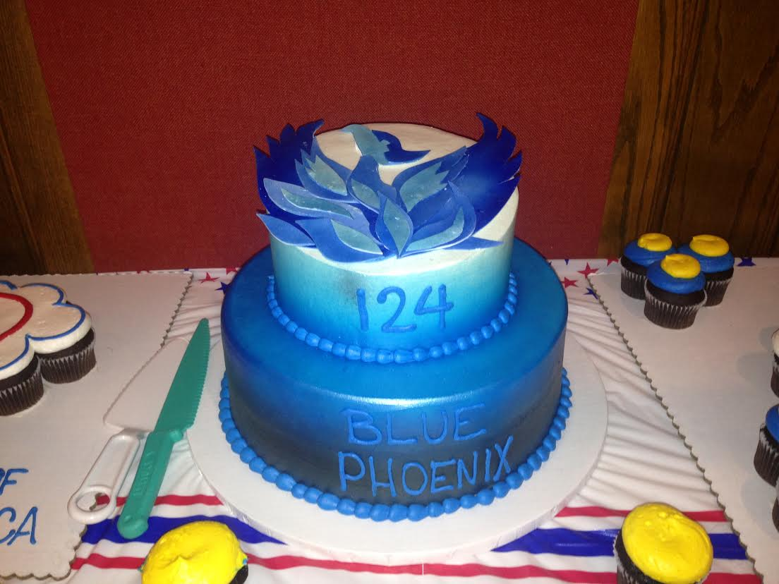 20 Blue Phoenix Cake (1)