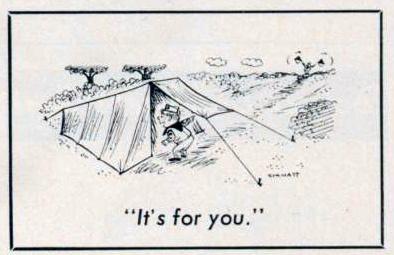 Cartoon-1964-For-You