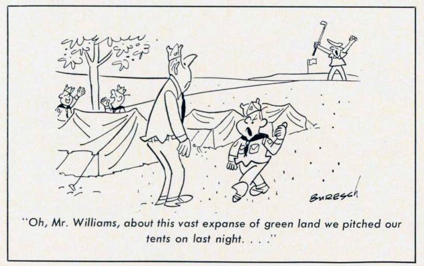Cartoon-1965-Green-Space