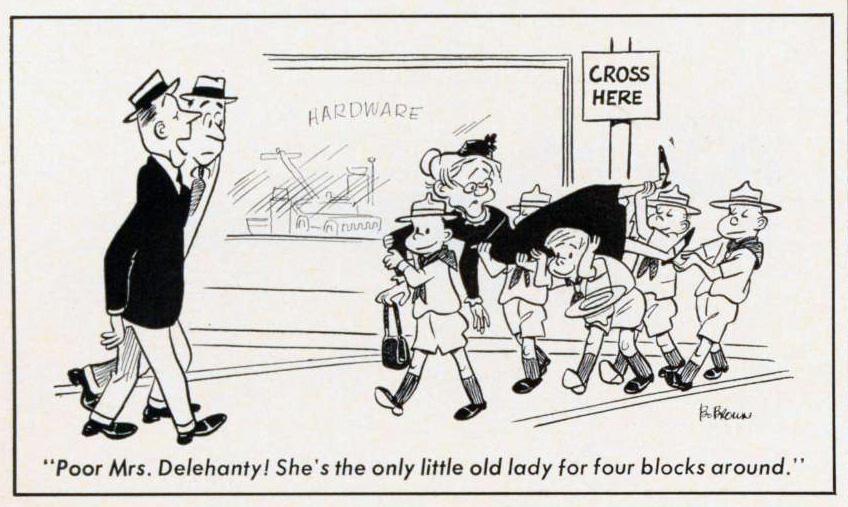 Cartoon-1965-Little-Old-Lady