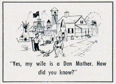 Cartoon-1966-Den-Mother