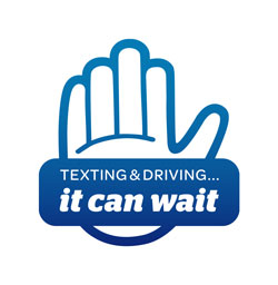 texting-and-driving-logo